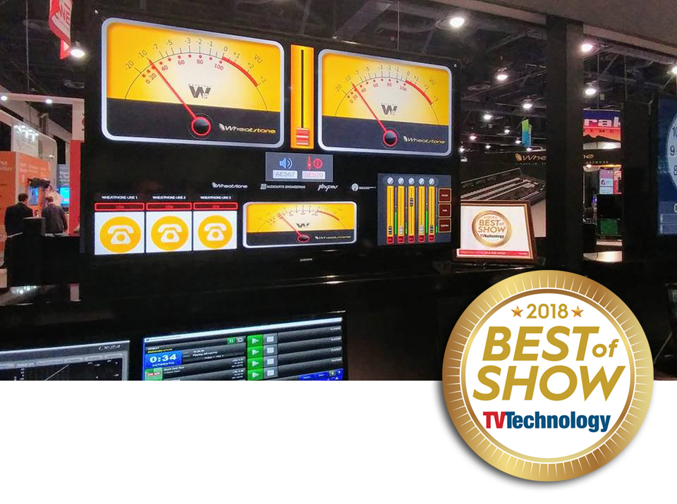 ScreenBuilder Award Combo